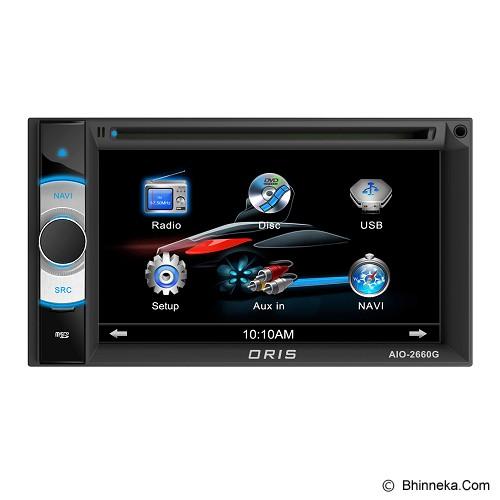 ORIS Audio Video Mobil [AIO-2660G] - Audio Video Mobil